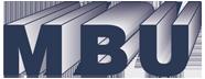 Logo MBU